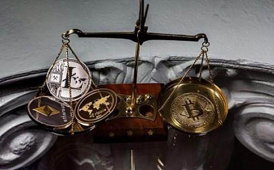"""加密货币大跳水    稳定币还""""稳定""""吗?"""