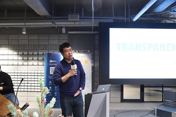 Kodebox CEO Gwangyeol Seo:在公共事务中引入块链技术提高市场透明度