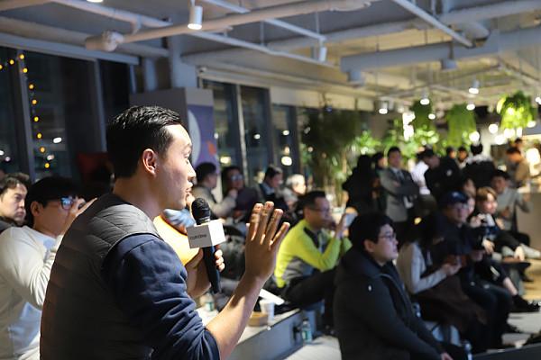 金色沙龙韩国站第一期成功举行 嘉宾热议韩国STO的发展与未来-IT帮