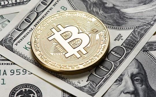 金色早报- 美国证券交易委员会2019年审查优先事项包含数字资产 | 元界赞助