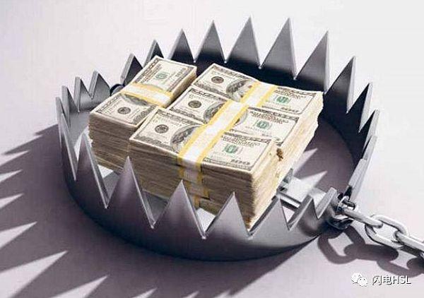 买垃圾币——熊市投资策略