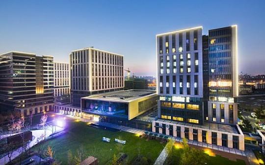 上海市杨浦区政府扶持政策落地   贝克链发展再加码