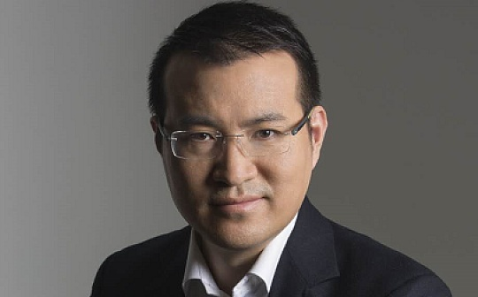 科银资本董事长程剑波:短暂的牛熊于行业整体发展都是插曲