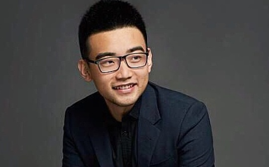ICONIZ标准资本创始人赵晨:2019年是投资机构建立护城河的关键年头