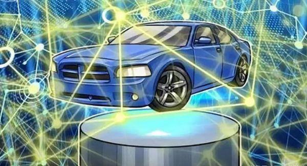 区块链技术将在2021年之前颠覆全球汽车行业