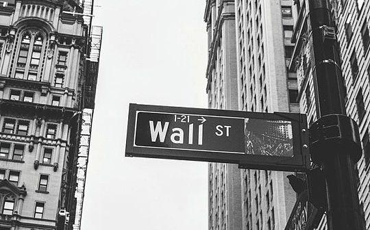 加密货币崩溃后 华尔街银行家们要说再见了