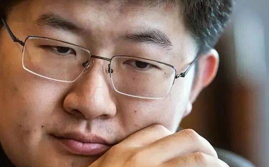 张楠赓:从矿机转向芯片