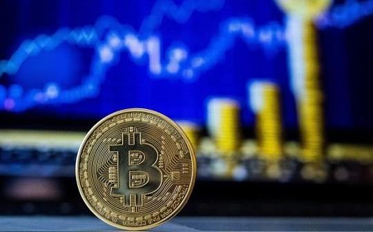 谷歌:过去12个月里比特币的搜索量下降了80% 黄金搜索飙升