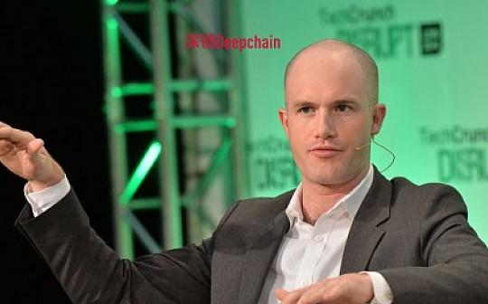 亿万富翁布莱恩 打造Coinbase 捐献一半身家