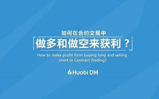 视频|合约交易100问 如何做多做空获利?