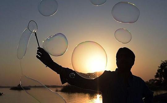 从互联网泡沫看今天的区块链泡沫