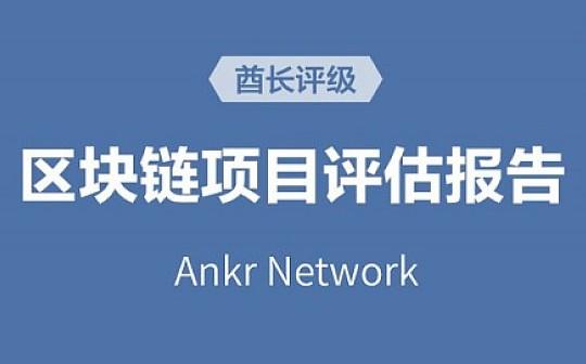 评估报告 :想用PoUW打造高效云计算的Ankr    实力究竟几何?