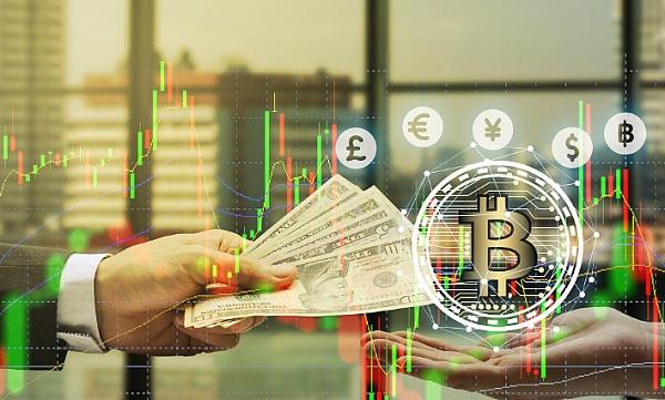 央行全面降准净释放8000亿长期资金 数字货币市场或迎来大爆发