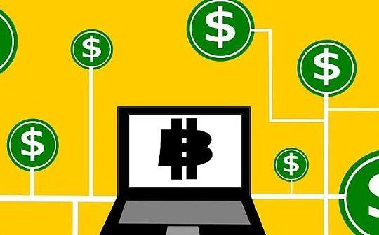 2018全年区块链领域融资额超百亿美元 同比增长94.67%