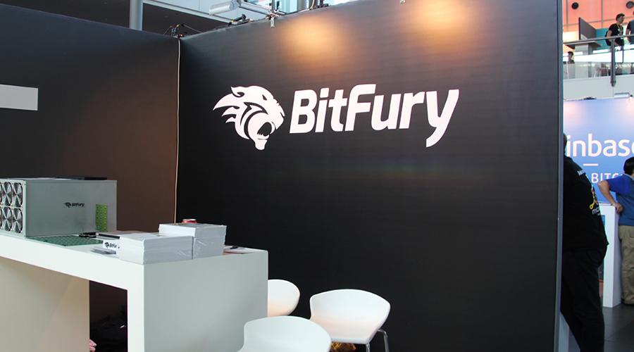 比特币只是小生意?Bitfury每年收益将近一亿美元
