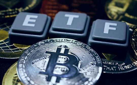 金色早报-日本或将批准加密货币交易所交易基金(ETF) | 元界赞助