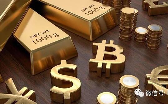 中国买黄金 俄罗斯要买比特币 货币大战重启