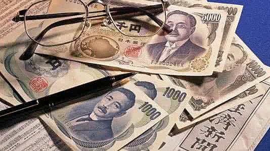 (日本核心CPI数据出炉后,日元变化不大 来源:金色财经)