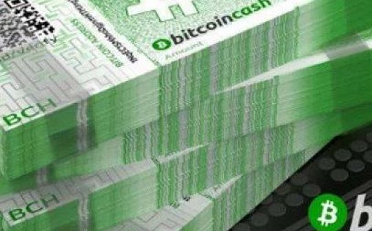 比特币现金又要升级了 又要升些啥东西?