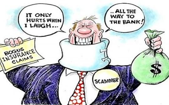 """给保险再加一道""""保险""""  区块链数字身份如何改变保险业法则?"""