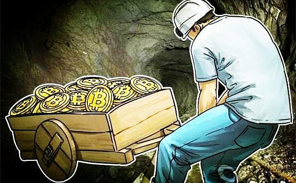 比特币一年暴跌近八成 矿机厂商IPO搁浅矿场或迎关门潮
