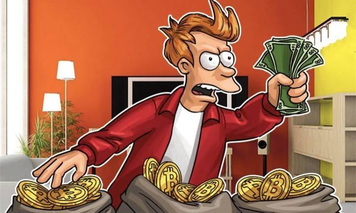 冷暖悲喜十年路:比特币从诱惑到疯狂 从信仰到恐慌