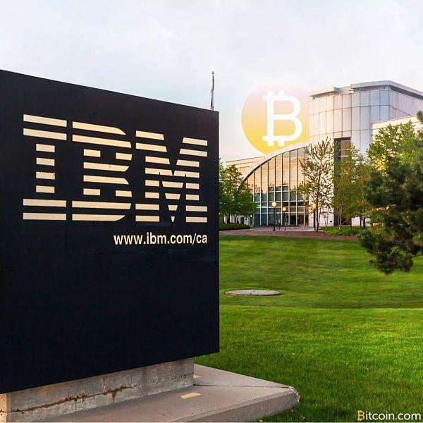 IBM的量子计算机会摧毁比特币?答案你想不到
