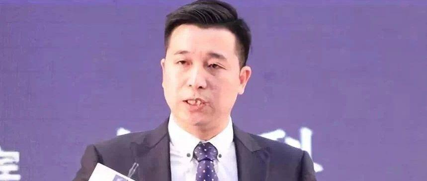 杨林科:比特币中国重新出发