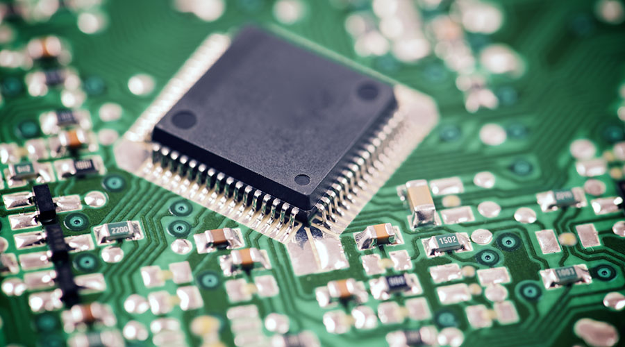 区块链创业公司Bitfury申请电子设计专利