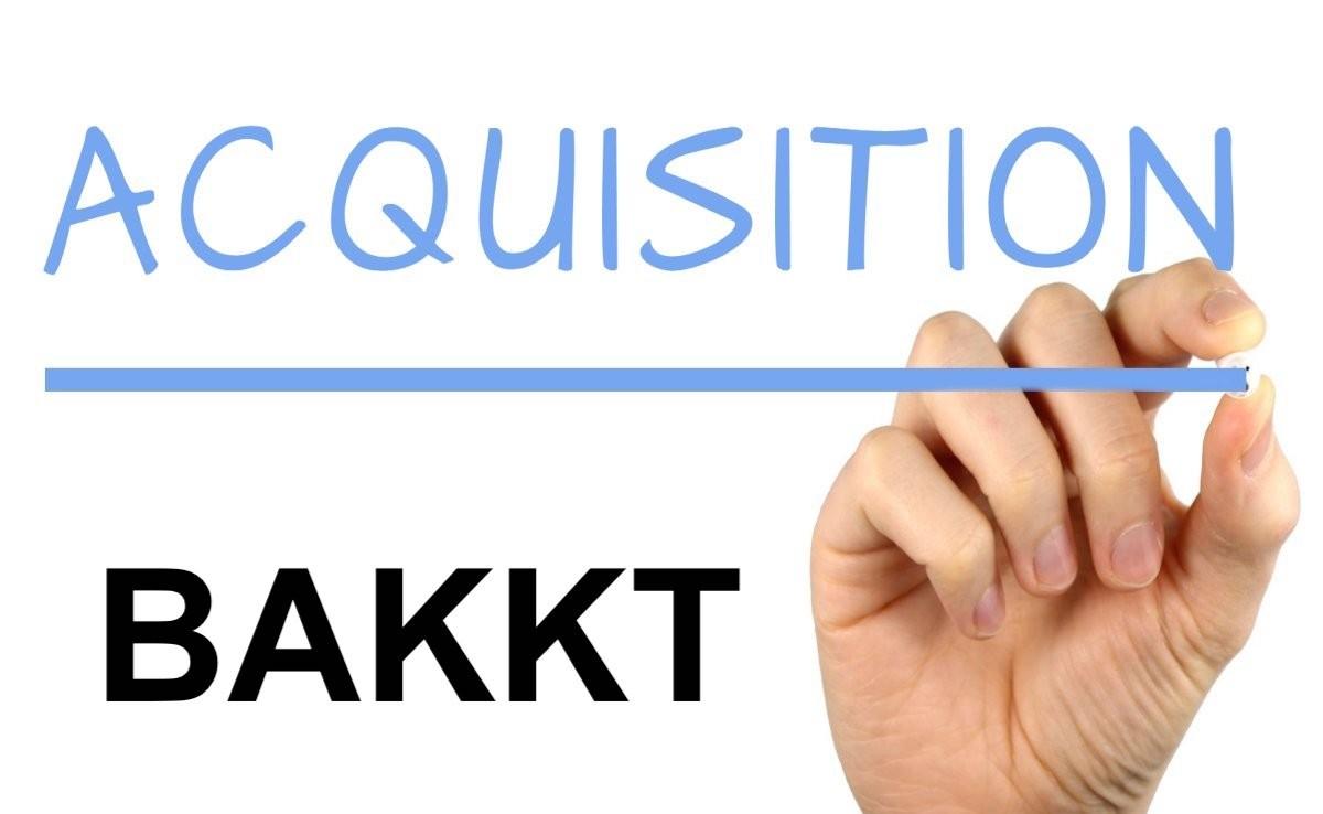 Bakkt进行首项收购 旨在加强合规和风控业务