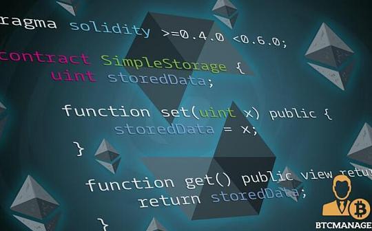 什么是Solidity:以太坊的包容性开发语言