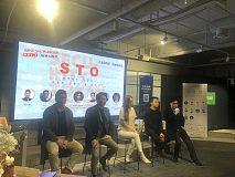 金色沙龙韩国站第一期圆桌:STO是否适合韩国市场