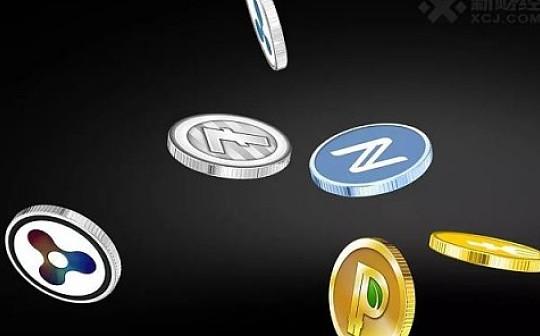 小币种此起彼伏   也许价格上涨才是区块链项目最好的宣传