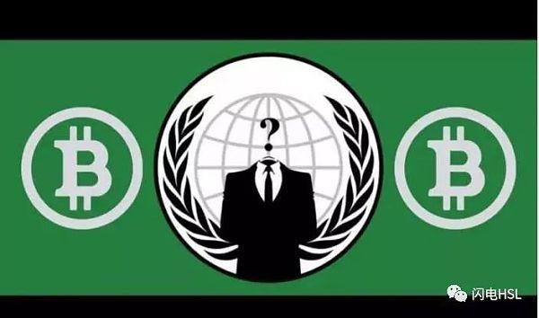 匿名币是没有前途的