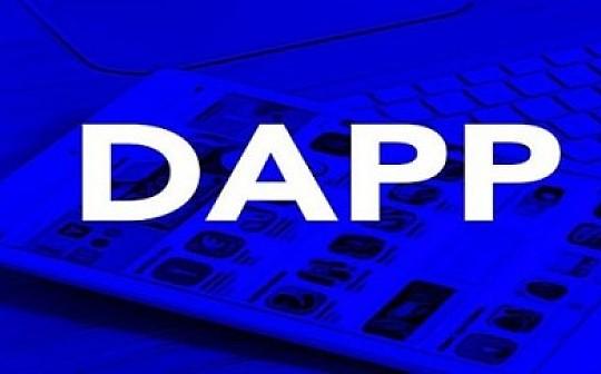 """游戏类DApp到底有多""""尬""""?"""