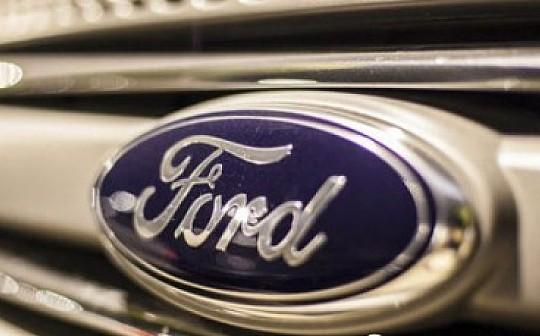 福特汽车宣布使用区块链技术打击雇佣童工