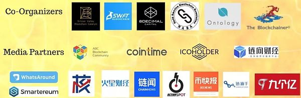 全球区块链金融论坛成功举办–BlockTrain