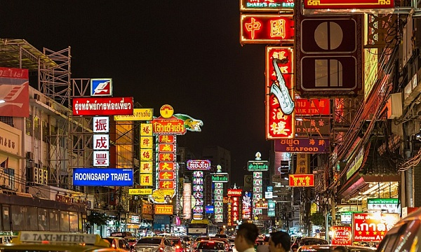 泰国证券交易所申请加密货币许可证 计划开启数字资产交易