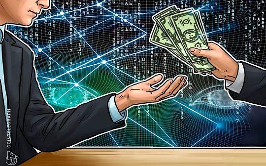 区块链供应链平台在A轮融资中筹集1600万美元