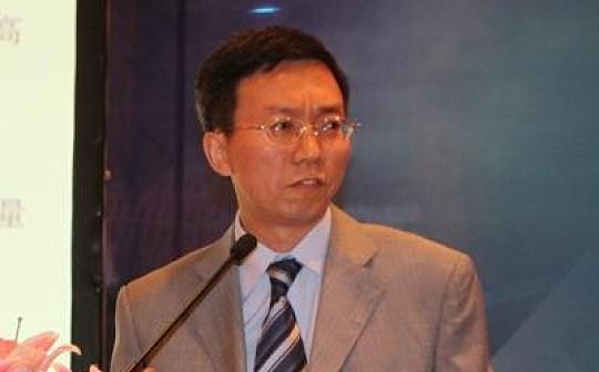 上交所施东辉:挖矿业务不太适合上市