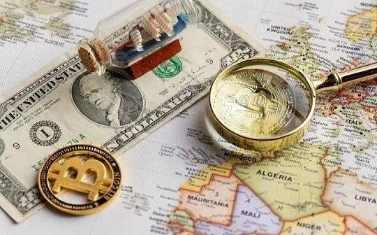 区块链和加密数字货币可以吞噬世界吗?
