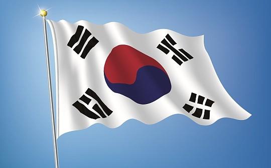 韩国启动国防区块链计划