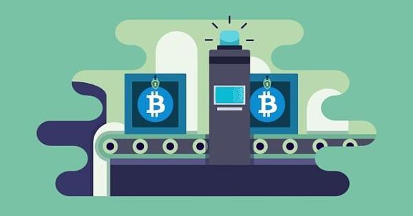 加密货币市场寒冬开始解冻?比特币算力正在持续上升