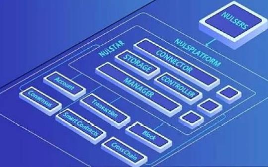 让区块链更简单∣布局区块链底层框架  抢占上万亿美金市场