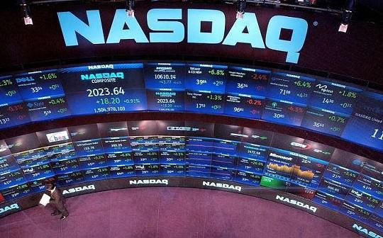 纳斯达克:比特币有望在2019年缓慢稳定地增长