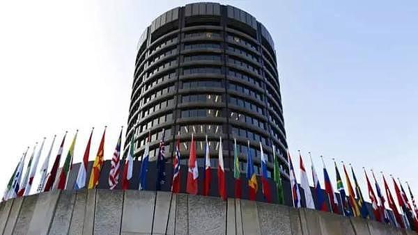国际清算银行:比特币必须脱离工作证明