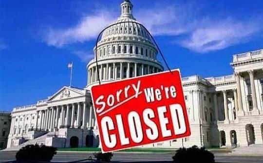 美国政府停摆或延后Bakkt比特币期货审批