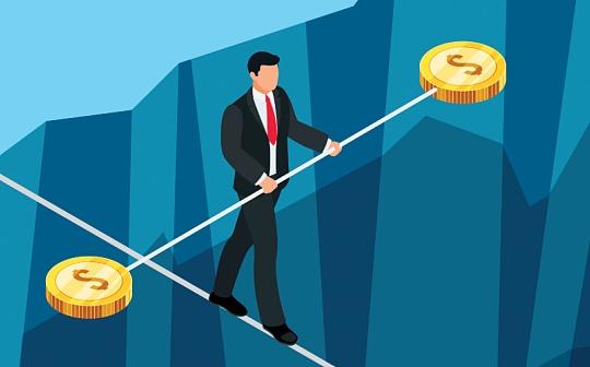 了解三种不同类型的稳定币|金色百科