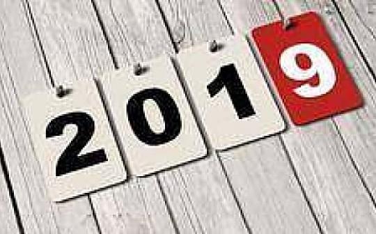 2019年 12件激动人心的大事或将在加密数字货币市场发生 /okfine赞助