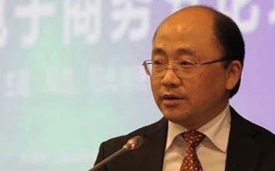 贵阳市常务副市长徐昊:为什么提出主权区块链?